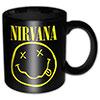 NIRVANA (SMILEY) Mug
