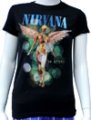 NIRVANA (BUBBLES) Girls Tee