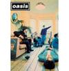 OASIS (DEFINITELY MAYBE) Postcard