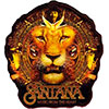 SANTANA (LION) Patch