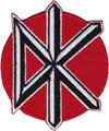 DEAD KENNEDYS (ICON) Patch