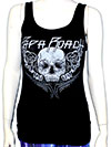 PAPA ROACH (LITTLE DIRTY GIRL ) Girls Tank Top