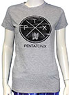 PENTATONIX (X LOGOS) Girls Tee