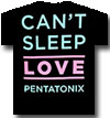 PENTATONIX (CAN'T SLEEP)