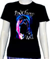 PINK FLOYD (SCREAMING FACE) Girls Tee