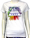 PINK FLOYD (DARK SIDE MIST) Girls Tee