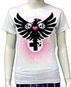 PLUS 44 (DEAD BIRD) Girls Tee