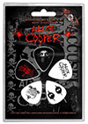 ALICE COOPER (EYES) Guitar Picks