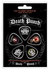 FIVE FINGER DEATH PUNCH (FFDP) Guitar Picks