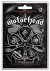 MOTORHEAD (BAD MAGIC) Guitar Picks