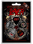 SLAYER (DEMONIC) Guitar Pick