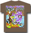 PSYOPUS (HOT ROD)