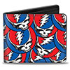 GRATEFUL DEAD (STEAL YOUR FACE) Wallet