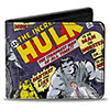 HULK (STRANGEST MAN) Wallet