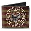 RAMONES (SEAL & VINTAGE FLAG) Wallet