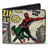 SPIDER MAN (AMAZING FANTASY) Wallet