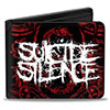 SUICIDE SILENCE (YCSM LOGO) Wallet