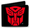 TRANSFORMERS (AUTOBOT LOGO) Wallet