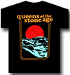 QUEENS OF THE STONE AGE (RED SUN)