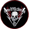 QUEENS OF THE STONE AGE (SKULL) Patch