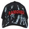 RAMONES (ALBUM ART) Cap