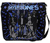 RAMONES (BAND PHOTO) Messenger Bag