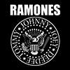 RAMONES (SEAL) Magnet