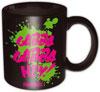 RAMONES (GABBA GABBA HEY) Mug