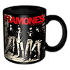 RAMONES (ROCKET TO RUSSIA) Mug