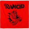 RANCID (LET'S GO) Flag