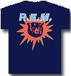 REM (MONSTER BURST)