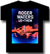 ROGER WATERS (US AND THEM)