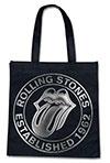 ROLLING STONES (EST. 1962) Eco Bag
