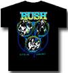 RUSH (RUSH LIVE)