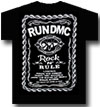 RUN DMC (WHISKEY LABEL)