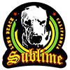SUBLIME (LOUDOG) Sticker