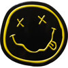 NIRVANA (SMILEY) Sticker