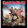 IRON MAIDEN (BRITISH FLAG) Sticker