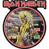 IRON MAIDEN (EDDIE) Sticker