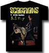 SCORPIONS (TOKYO TAPES)