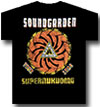 SOUNDGARDEN (SUPERUNKNOWN)