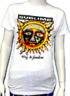 SUBLIME (40 Oz. SUN) Girls Tee