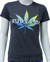 SUBLIME (POTLEAF) Girls Tee