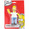 SIMPSONS (HOMER BENDABLE) Figurine