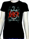 SLAYER (BLACK EAGLE) Girls Tee