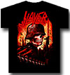 SLAYER (INVASION) Back Print