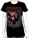 SLIPKNOT (MIRROR) Girls Tee