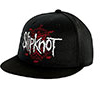 SLIPKNOT (STAR FLAT BRIM) Cap