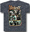 SLIPKNOT (WINDOW PICTURES)