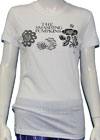 SMASHING PUMPKINS (SIDE A/B) Girls Tee